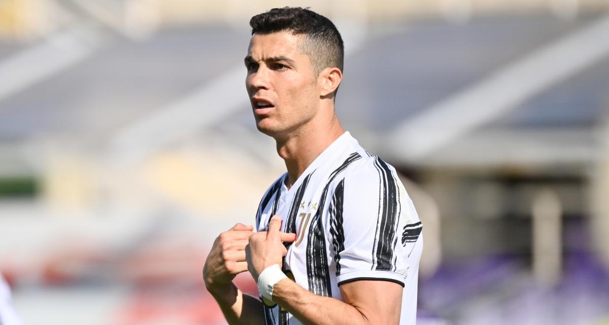 Juventus - Mercato : l'Atlético Madrid prêt à faire une fleur à Cristiano Ronaldo ?