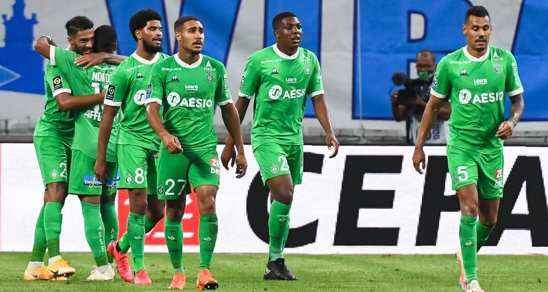 Montpellier - ASSE sur Canal+Sport