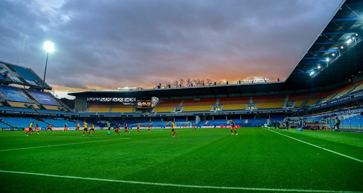 Montpellier - ASSE : sur quelle chaîne voir le match ?