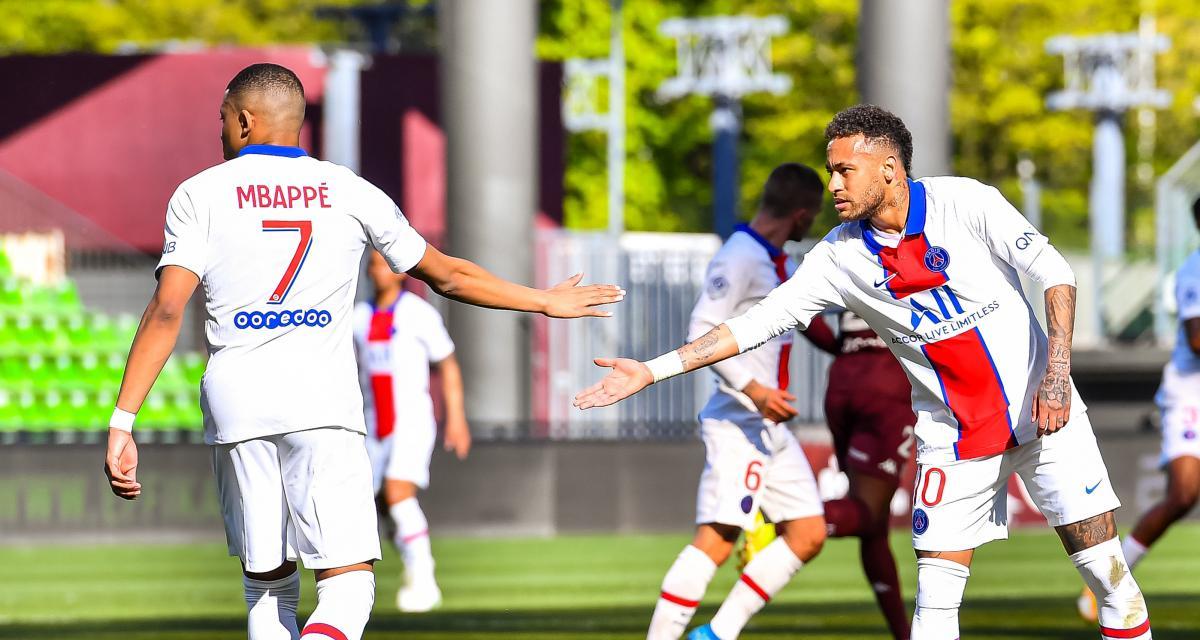 Les infos du jour : le PSG prépare son choc face à City, le Real Madrid affronte Chelsea, Aulas remobilise l'OL