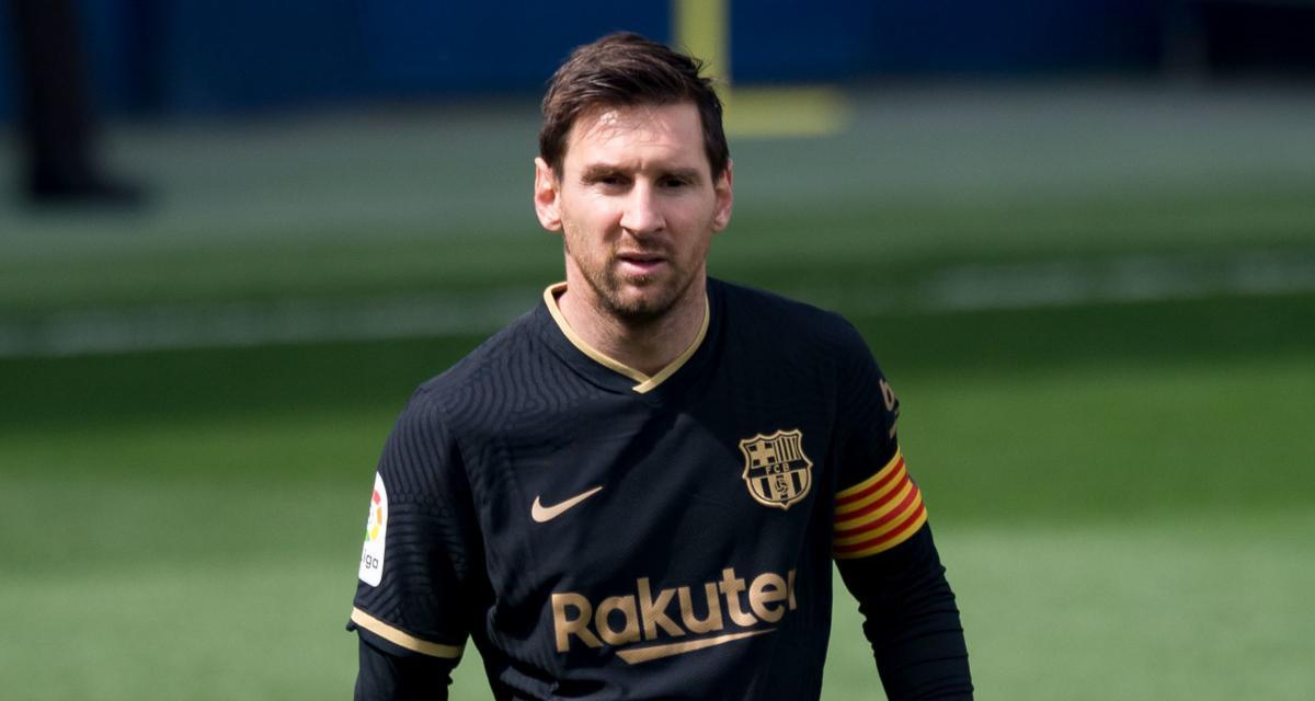 PSG, FC Barcelone - Mercato : les détails de l'extraordinaire contrat parisien pour Messi ont filtré