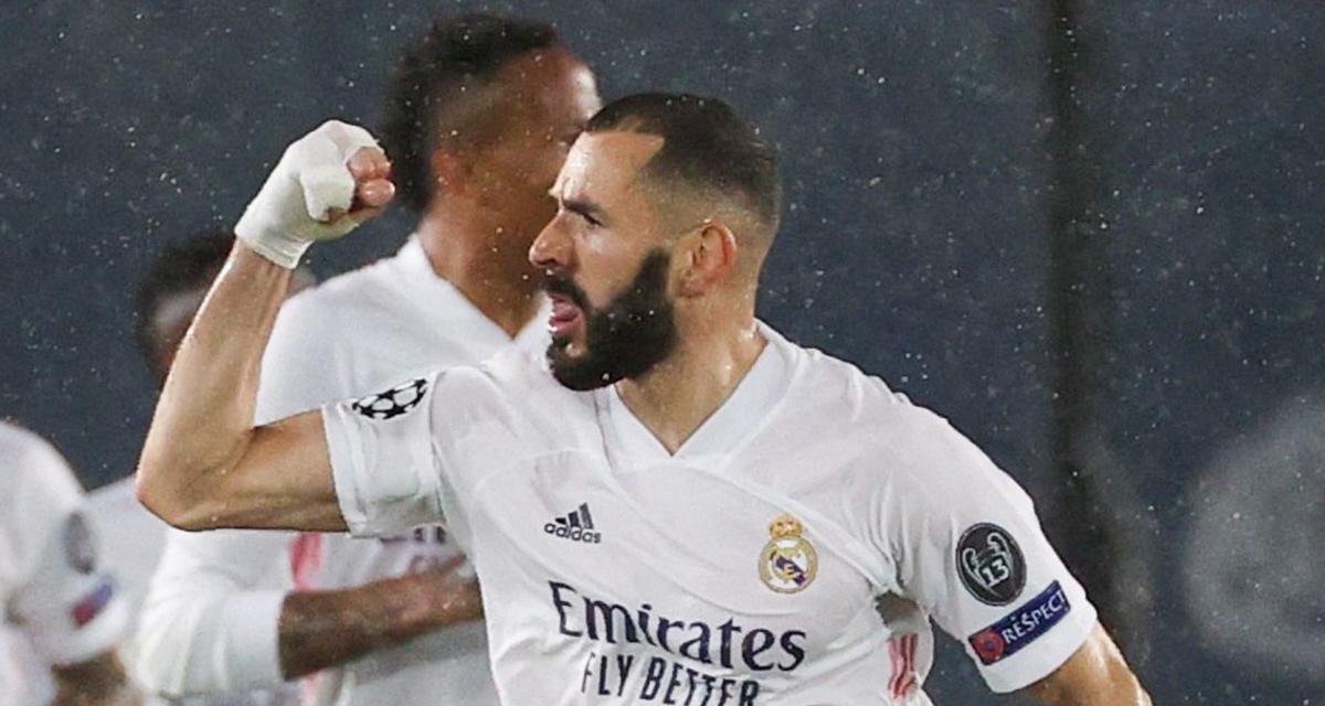 Real Madrid - Chelsea (1-1) : Giroud, Ronaldo… Benzema les a tous relégués dans l'ombre
