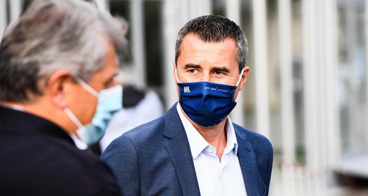 RC Strasbourg - Mercato : Keller a flairé une bonne affaire à Montpellier