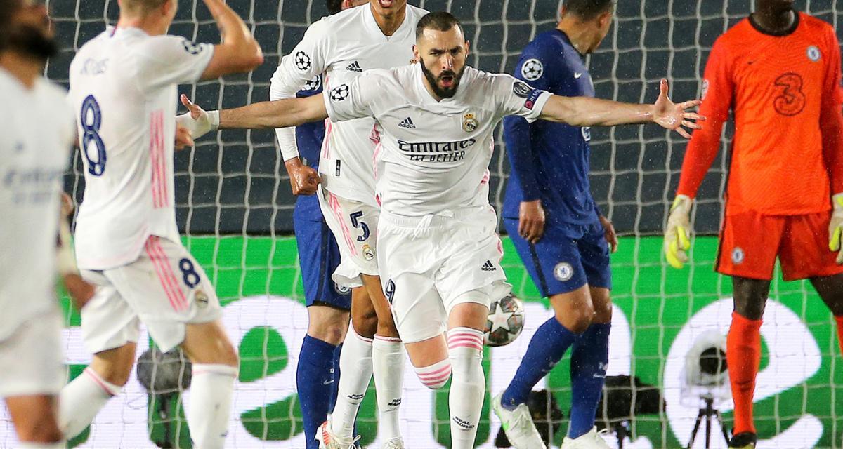 Real Madrid : le show Benzema rejaillit au Stade de Reims