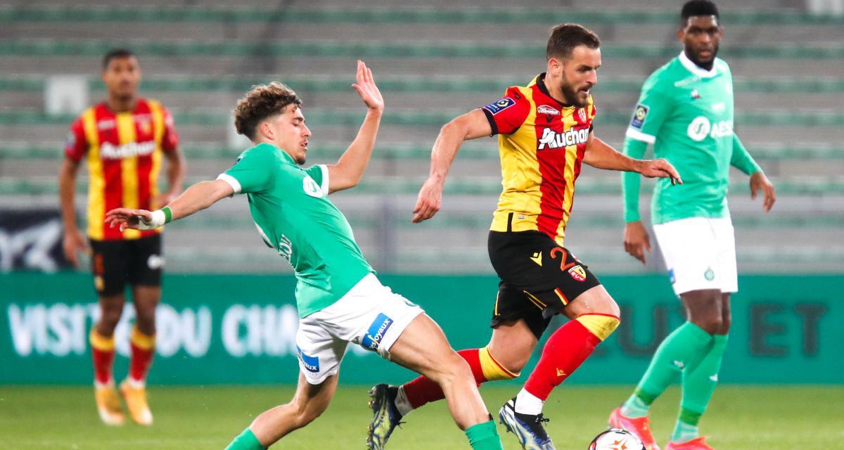 RC Lens : un nouveau guerrier se dégage pour l'effectif de Franck Haise