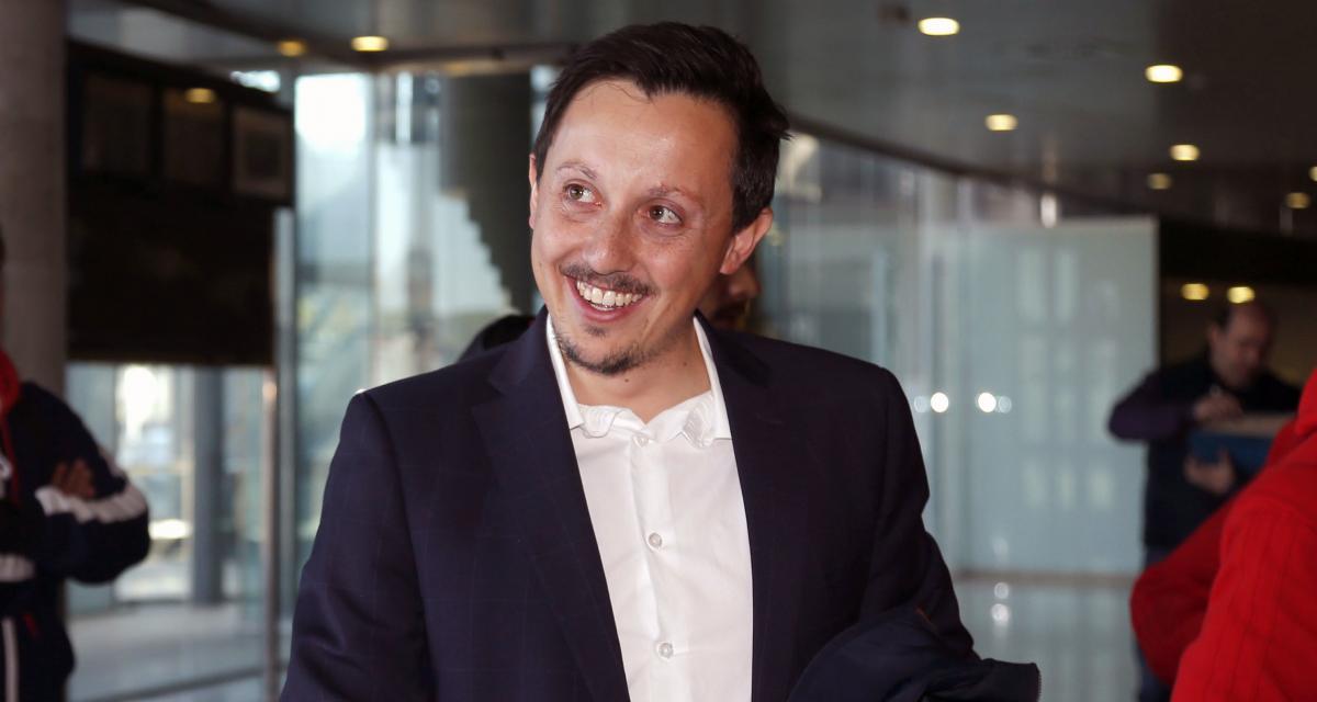 OM - Mercato : un dossier majeur bien avancé par Longoria ?