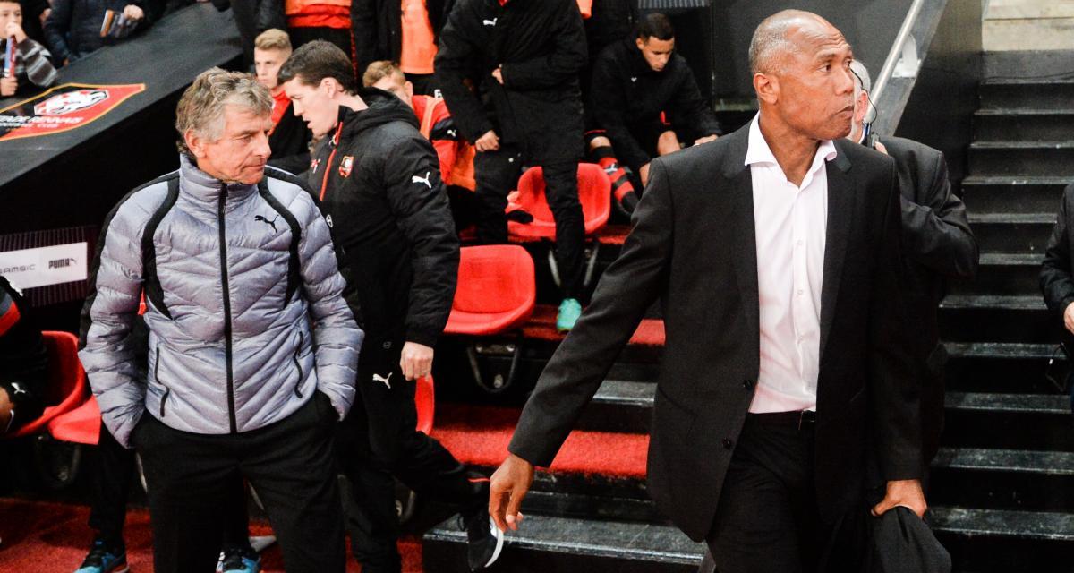 FC Nantes : Gourcuff et Domenech se payent la honte à cause de Kombouaré