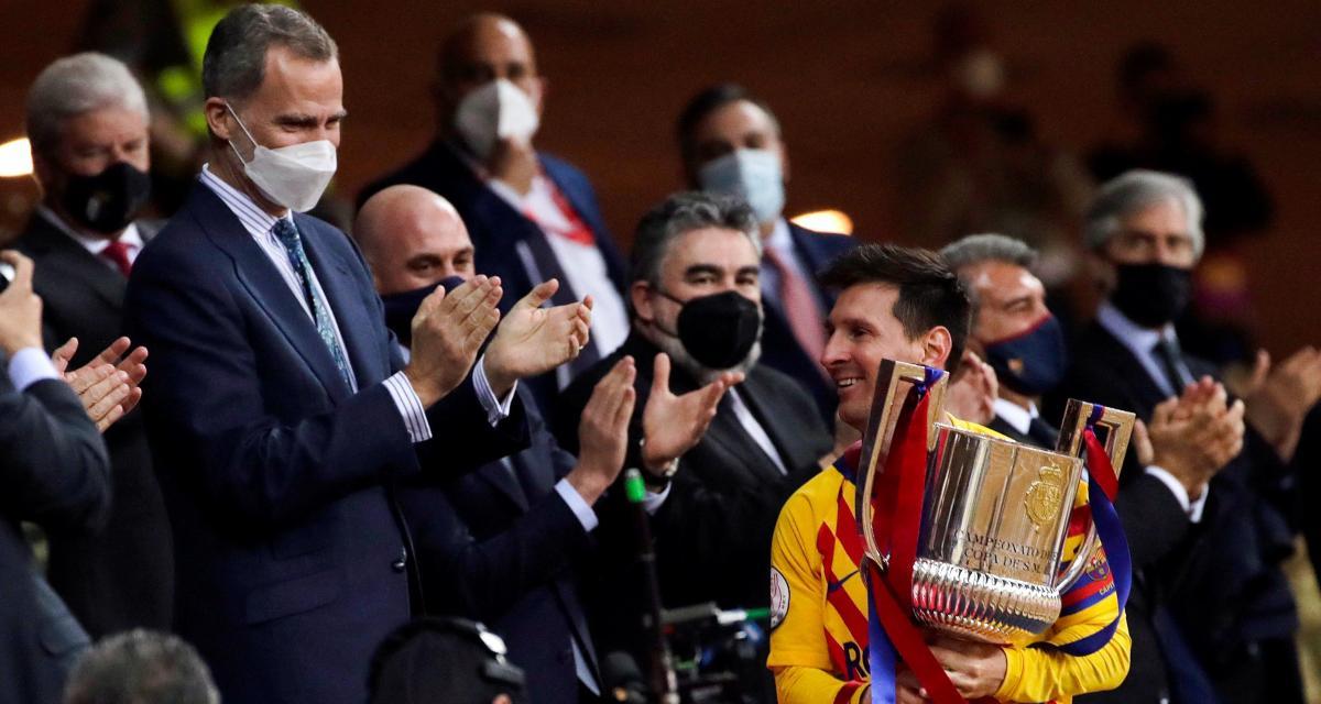 PSG, FC Barcelone - Mercato : après les 500 M€, nouvelles révélations de taille sur Messi !