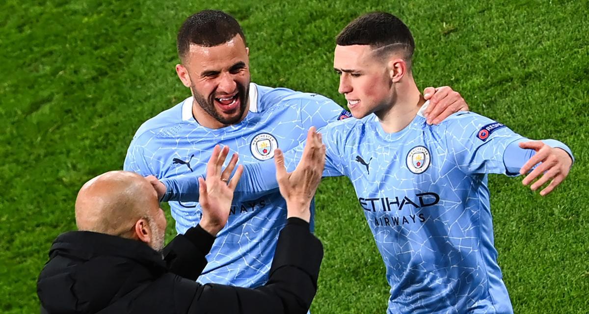 PSG : un talon d'Achille surprenant est identifié à Manchester City