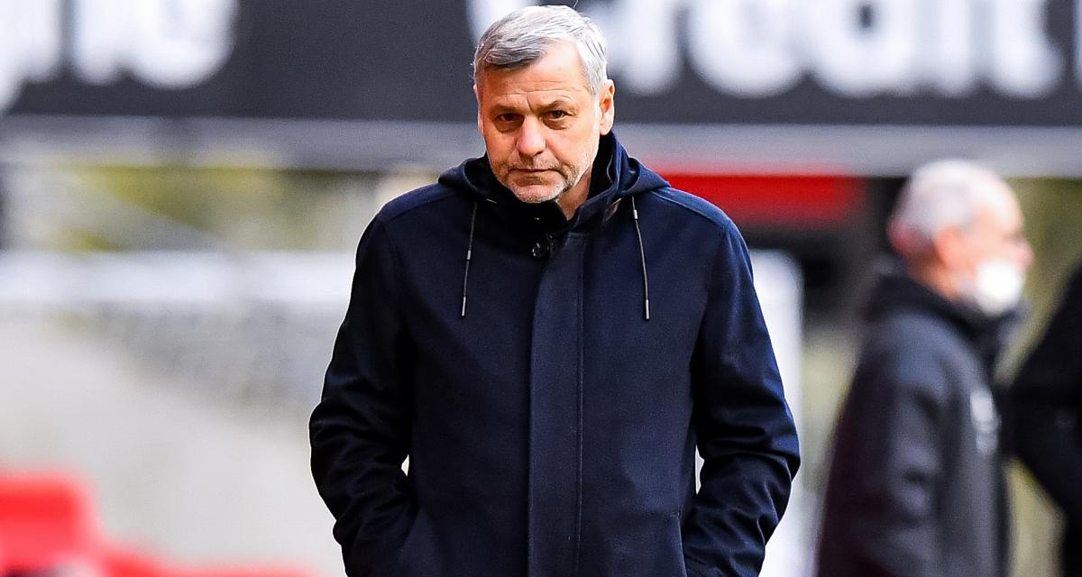 Ligue 1 : Girondins - Stade Rennais, les compos (Mara et Gomis titulaires)