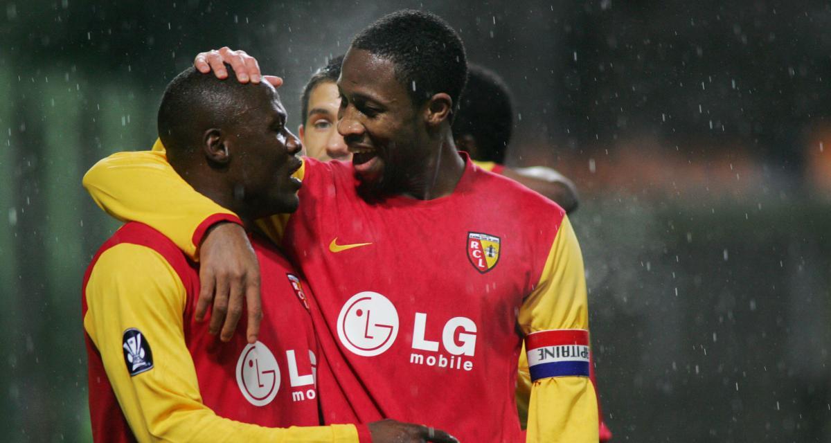 RC Lens : le onze type des Sang et Or lors de leur dernière saison européenne