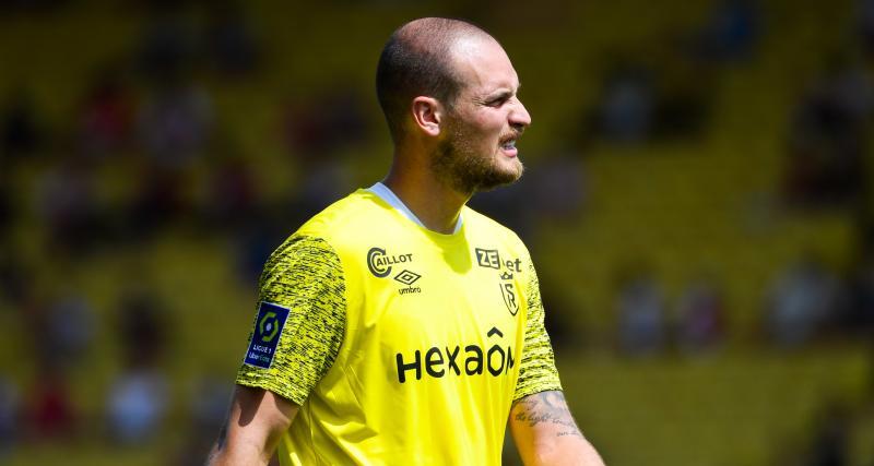 Monaco, Dortmund et Valence s'intéressent à Rajkovic