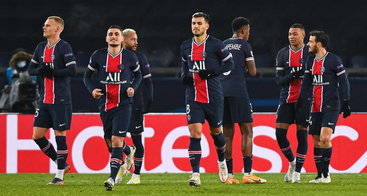 PSG : un ancien buteur de l'ASSE voit Paris aller au bout en C1