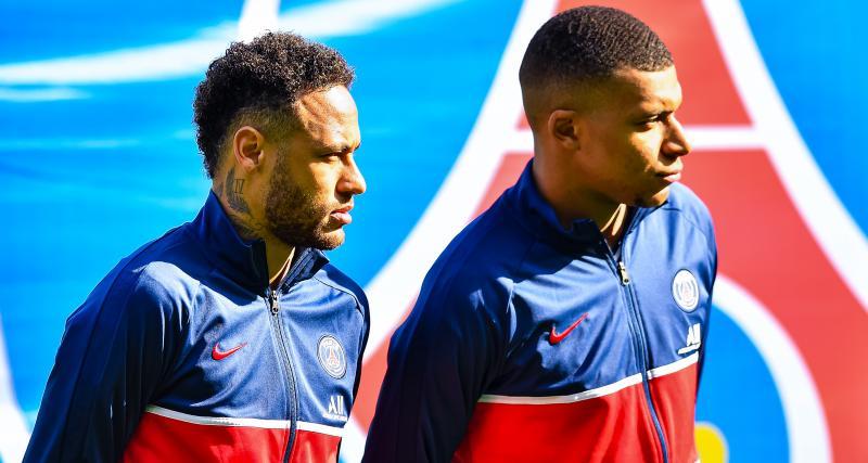 """""""Je sens que c'est la saison du PSG en Ligue des Champions"""""""