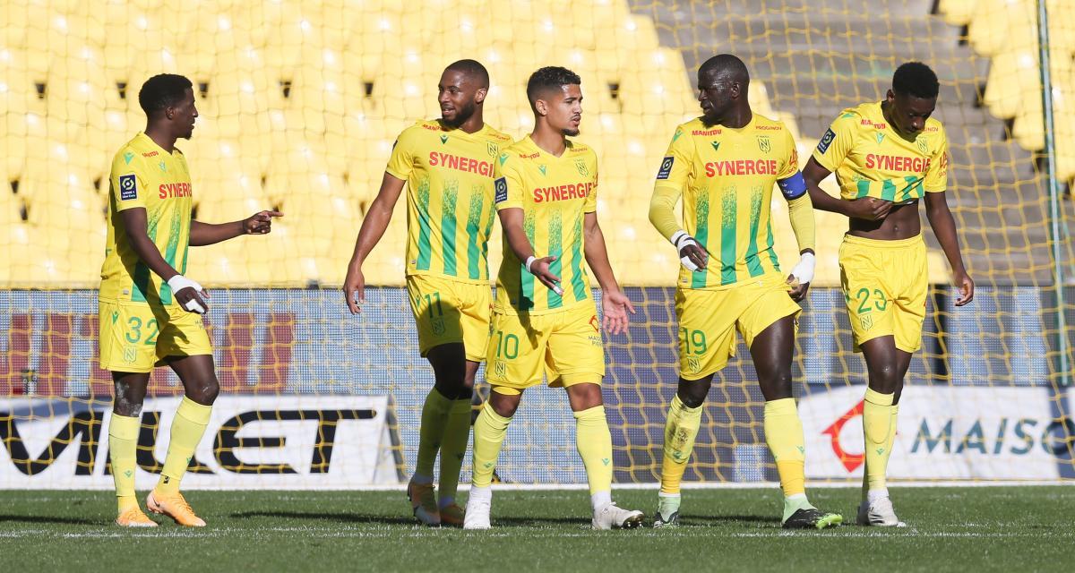 Ligue 1 : Brest - Nantes, les compos probables et les absents