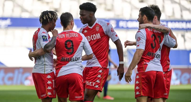 L'AS Monaco touché par la Covid-19
