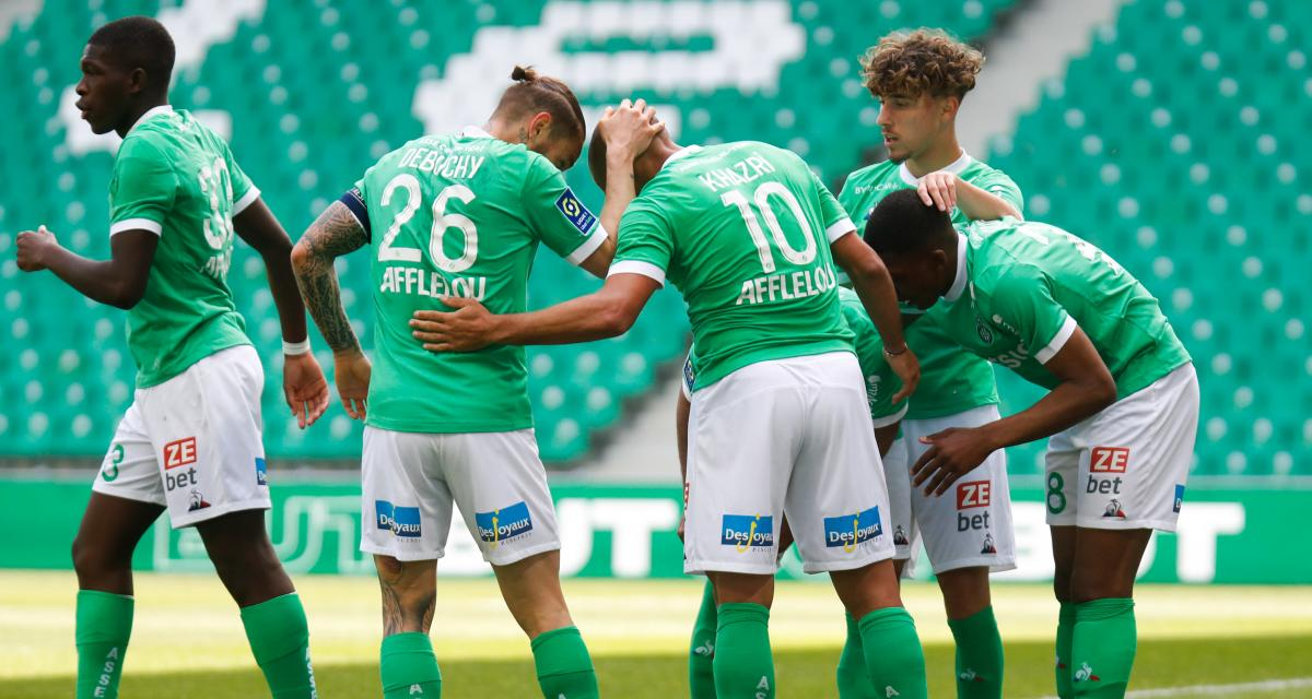 Ligue 1 : Montpellier - ASSE, les compos probables et les absents