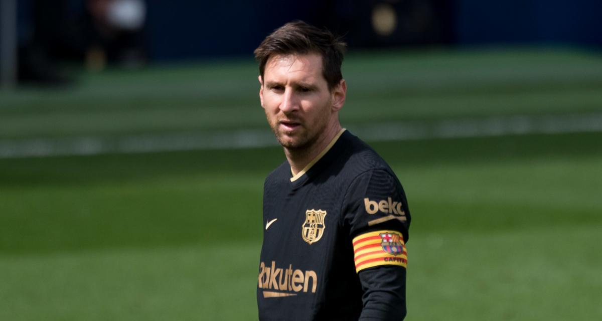FC Barcelone - Mercato : 10 ans de contrat pour détourner Messi du PSG ?