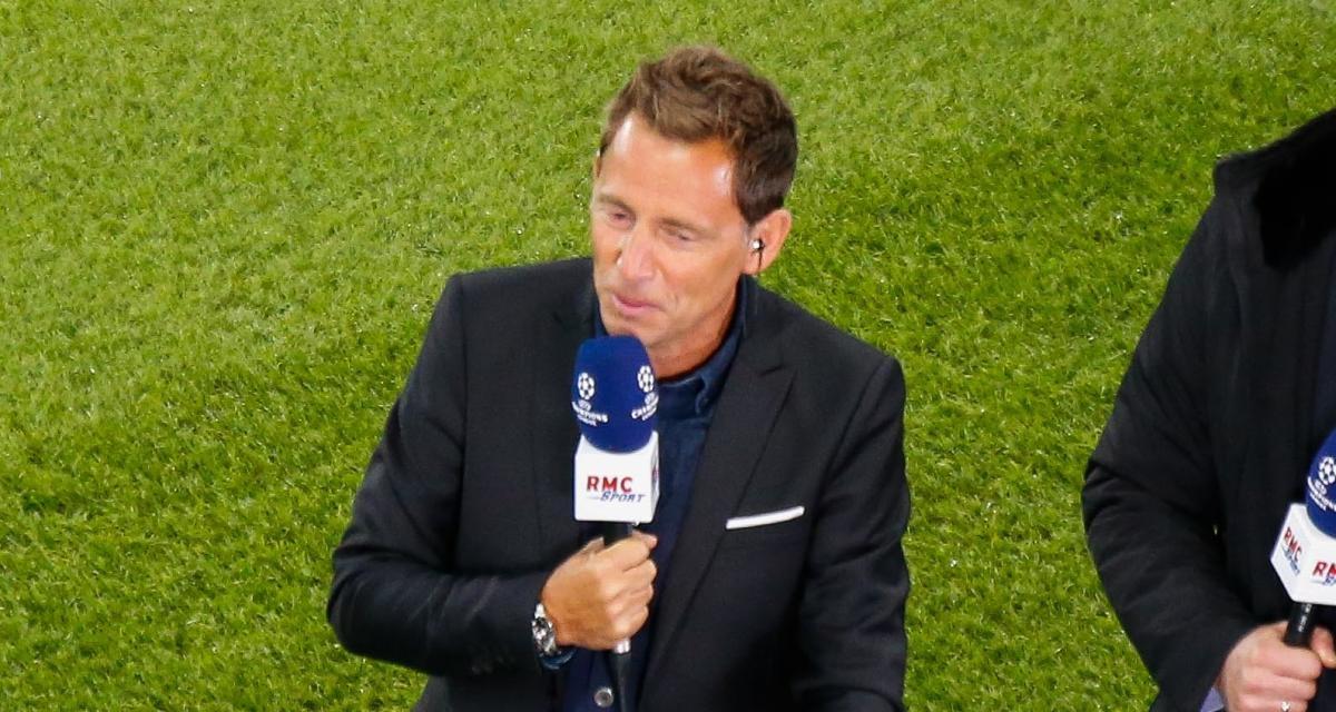 PSG - Manchester City (1-2) : Daniel Riolo désigne le coupable de la défaite
