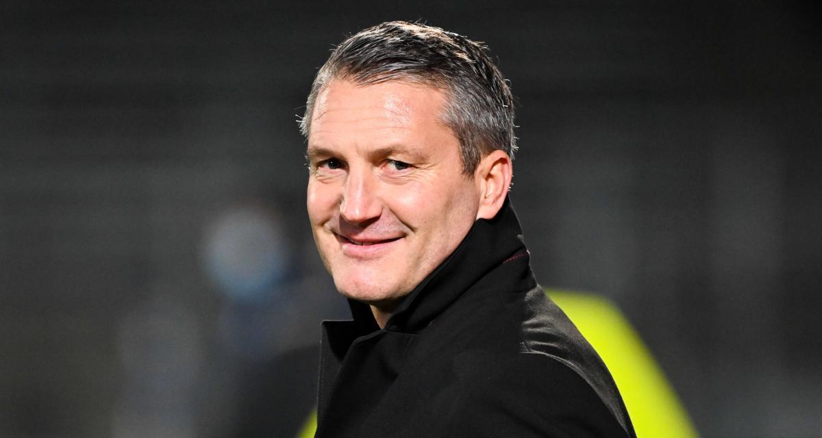 Stade Rennais - Mercato : Létang et le LOSC dépouillent les Rouge et Noir