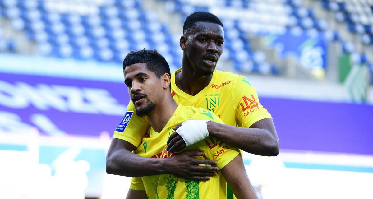 FC Nantes : Kombouaré veut réaliser une grande première face au Stade Brestos