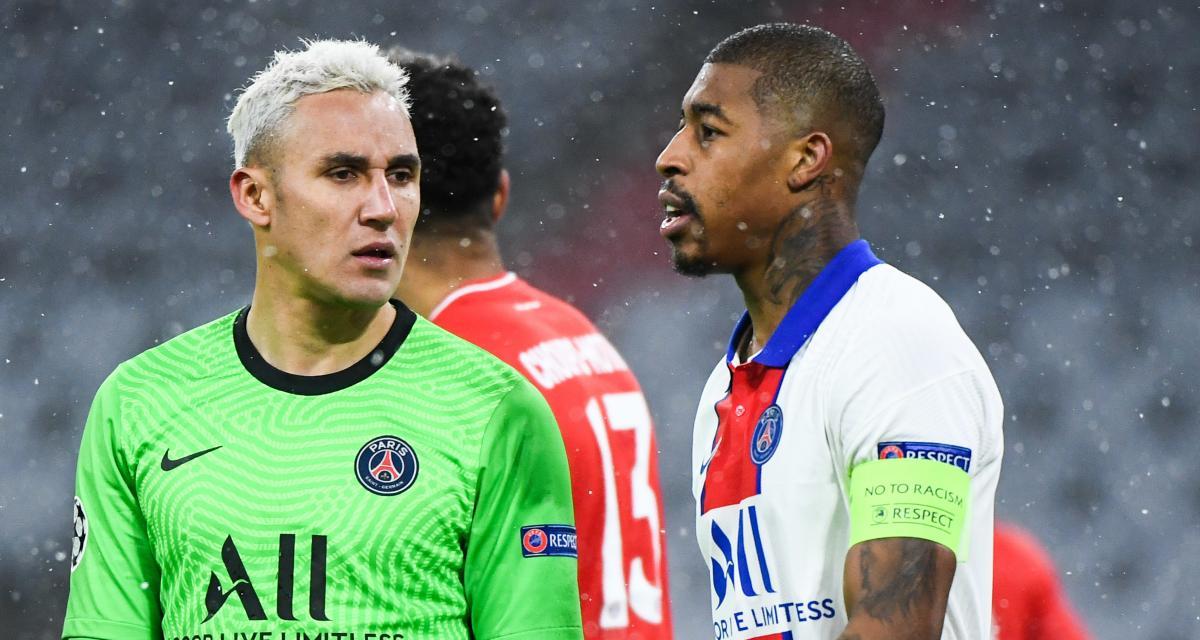 PSG - Manchester City : la très curieuse peine que risquent des supporters parisiens