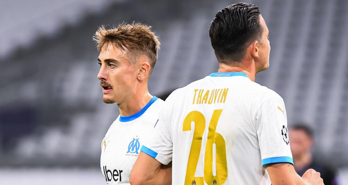 OM, FC Nantes : Valentin Rongier a une nouvelle raison d'en vouloir au Stade Rennais