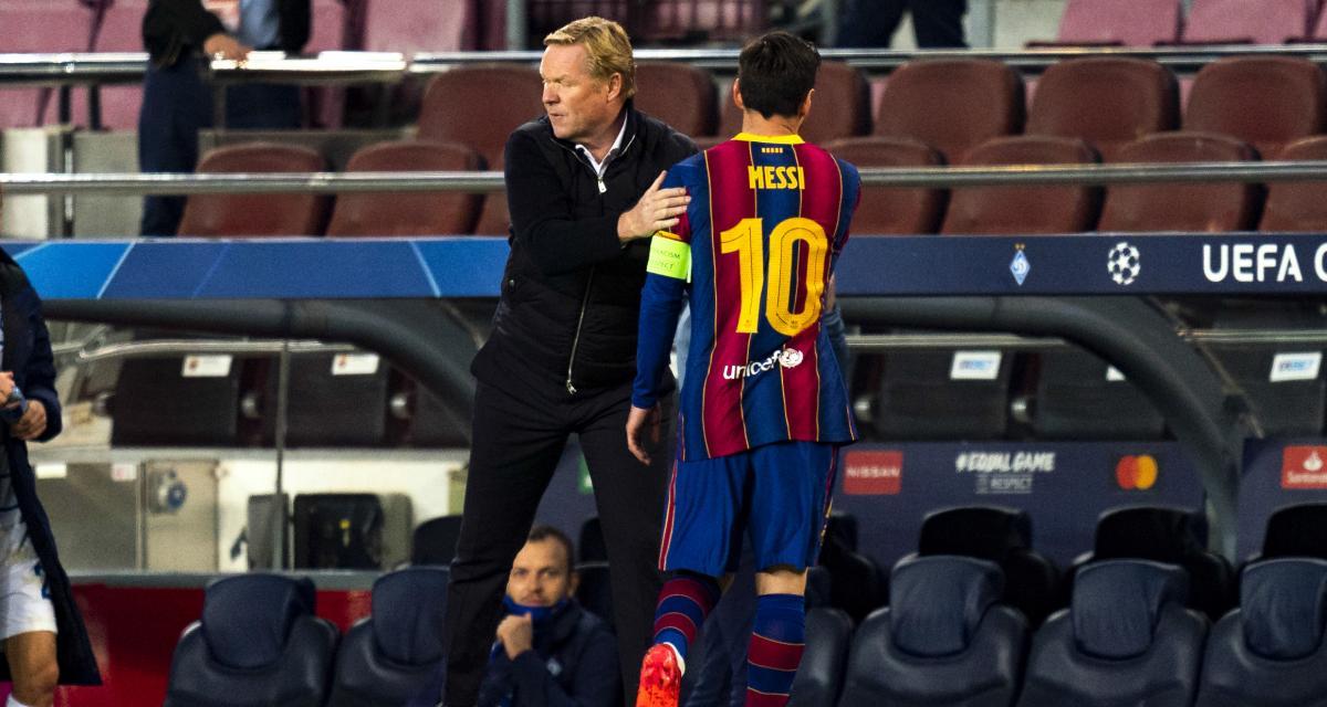 FC Barcelone : le Mercato du Barça en grande partie dévoilé ?