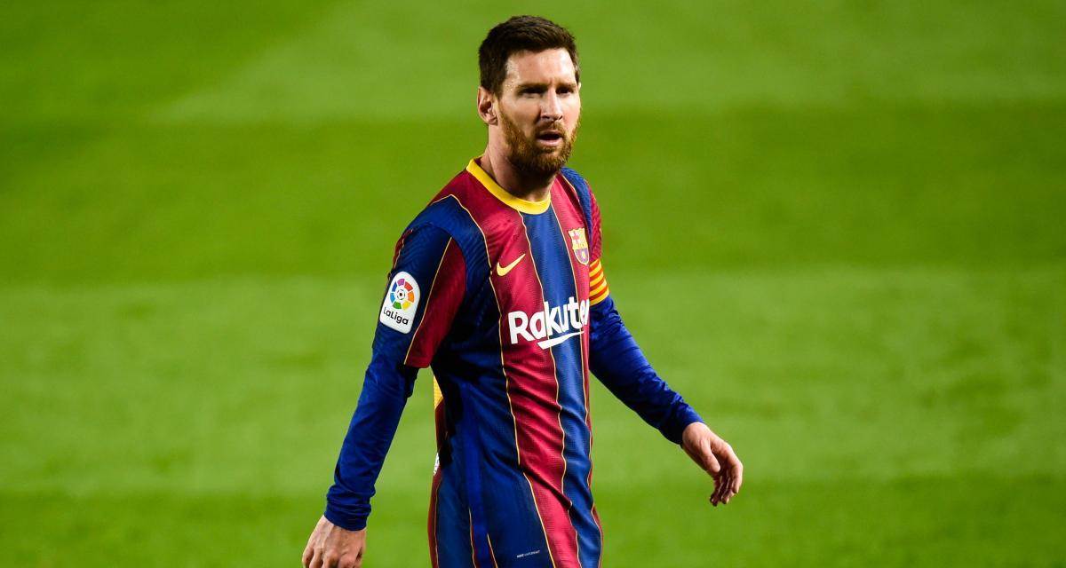 FC Barcelone, PSG - Mercato : la bombe est lâchée, Messi aurait pris sa décision !