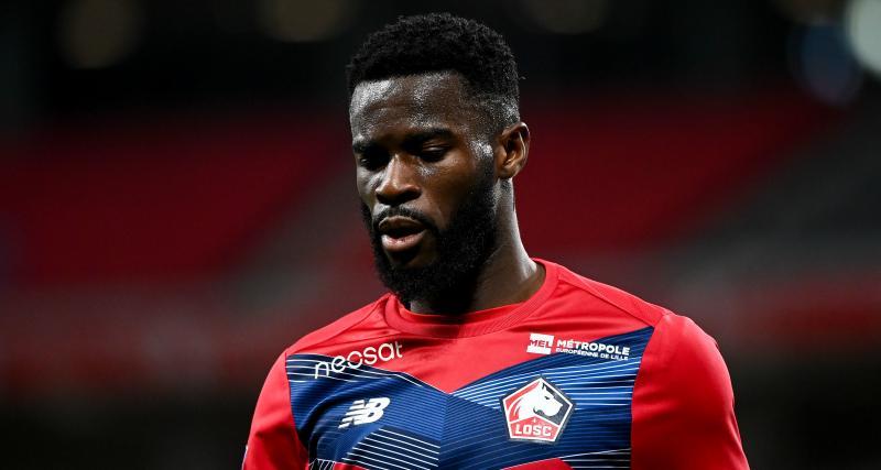 """""""Bamba doit montrer autre chose que ce qu'il a montré à Lyon"""""""