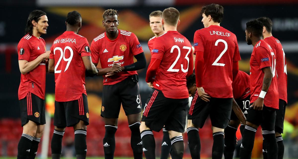 Résultats Ligue Europa : Manchester United et Villarreal prennent une option pour la finale (terminé)