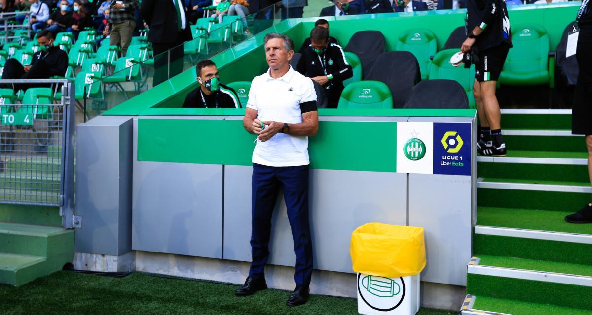ASSE : la vente du club anéantie par les Girondins ?