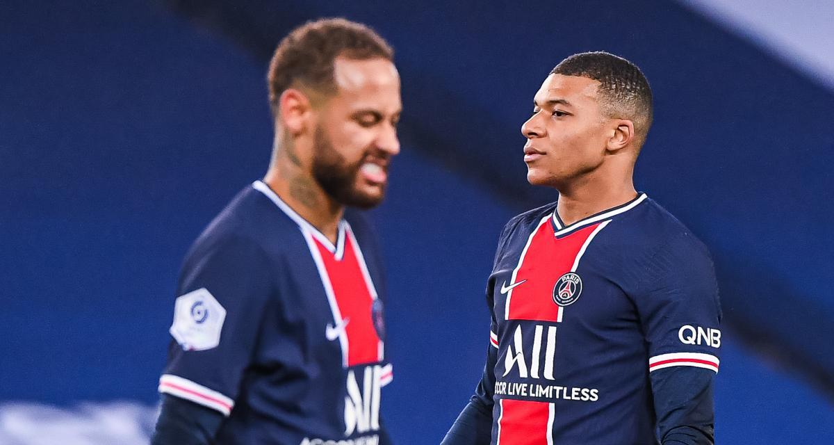 PSG : Mbappé et Neymar dénigrés en interne, les coups bas sont lâchés avant le RC Lens !