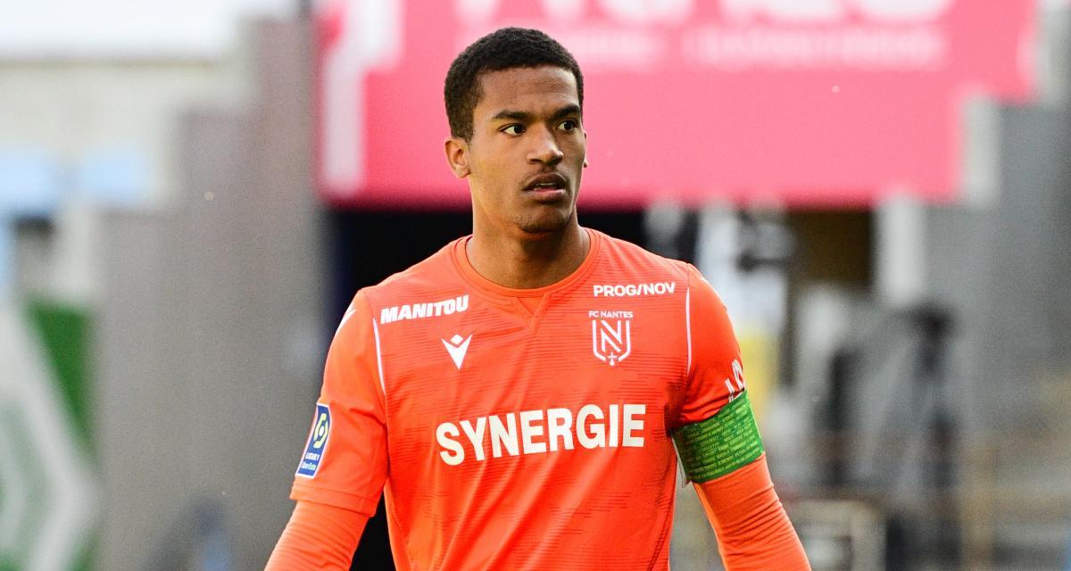 FC Nantes - INFO BUT! Mercato : Lafont n'a pas été consulté sur son transfert !