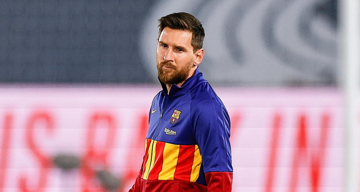 FC Barcelone - Mercato : le meilleur ami de Messi l'éloigne du PSG !