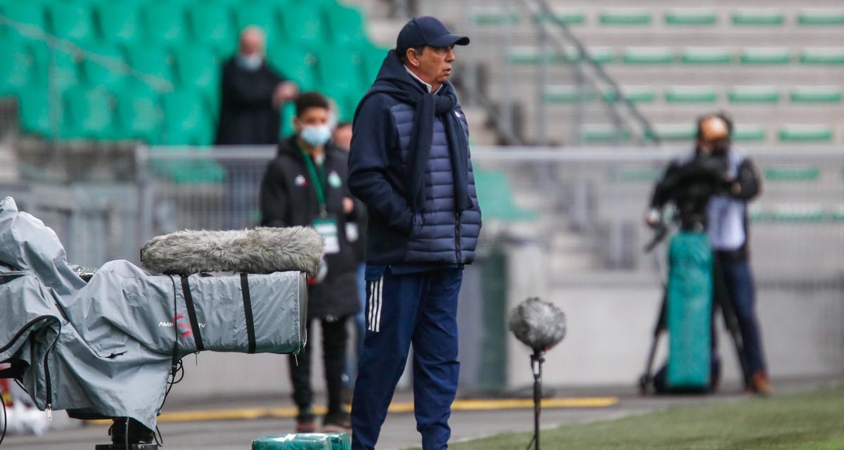 Girondins : Gasset détruit ses joueurs et vide son sac sur King Street avant le Stade Rennais !