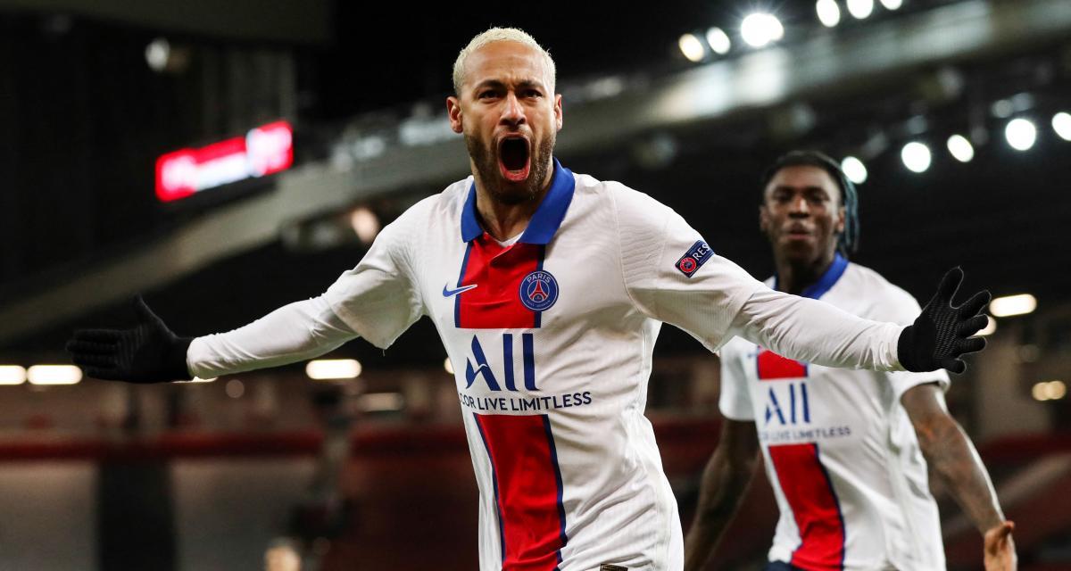 PSG: après Paris – City, la sœur de Neymar monte au créneau