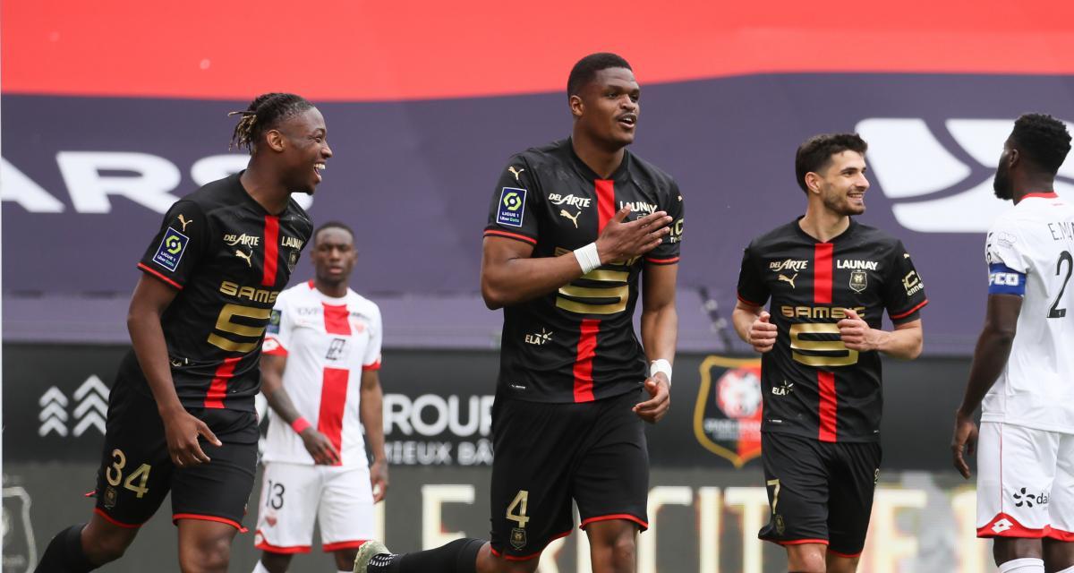 Stade Rennais – Mercato: un défenseur met déjà la pression à Genesio pour cet été