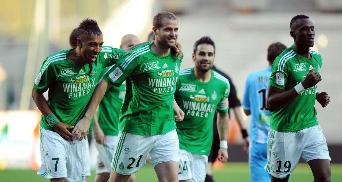 ASSE : Mathieu Bodmer dément tout projet de rachat des Verts !