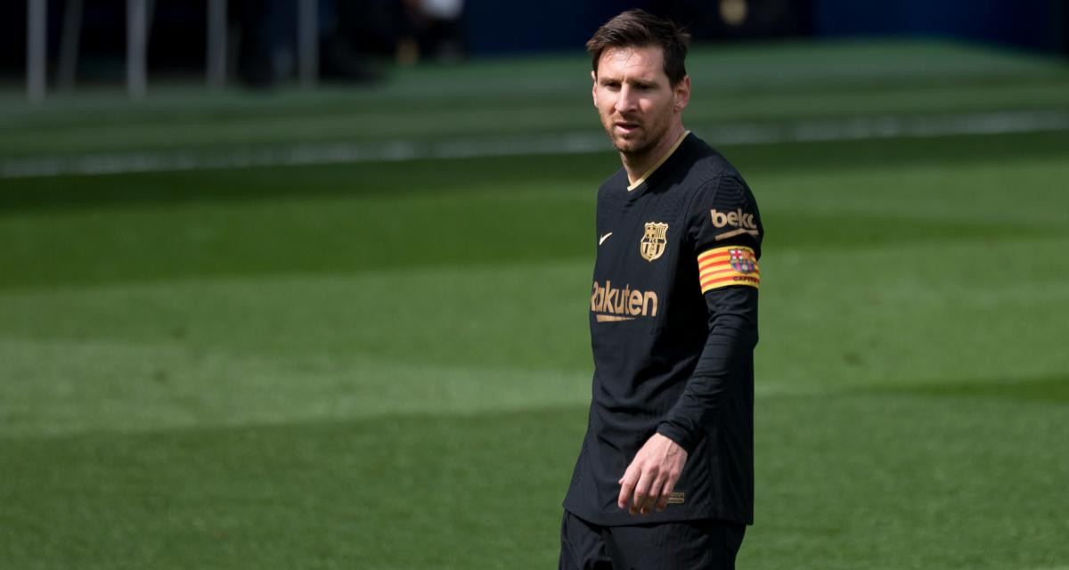FC Barcelone: Lionel Messi avait déjà repéré le prochain crack argentin