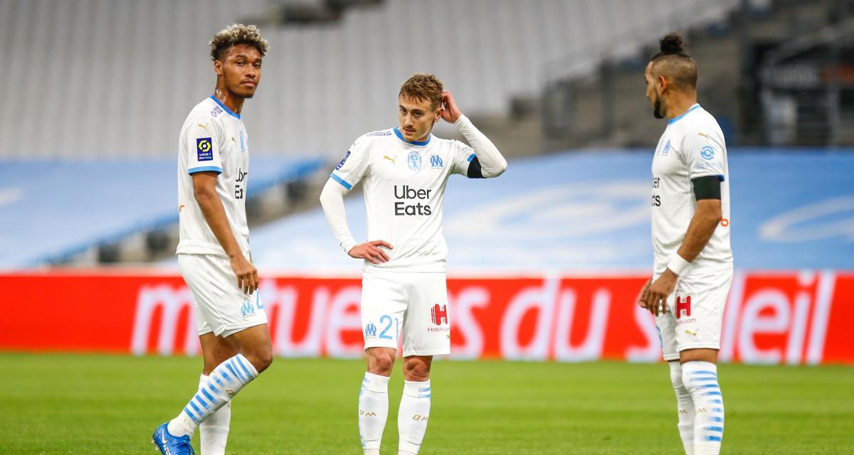 OM – Strasbourg (1-1): la MTP muette, Benedetto en sauveur... Les notes, les premières réactions