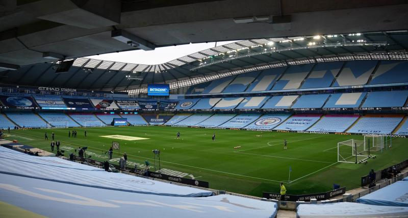 Manchester City - PSG : sur quelle chaîne voir le match ?
