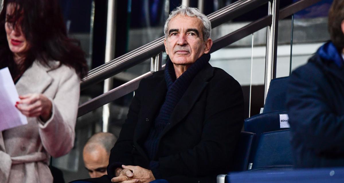 FC Nantes, OM : Domenech attaque Longoria, la réplique est assassine !