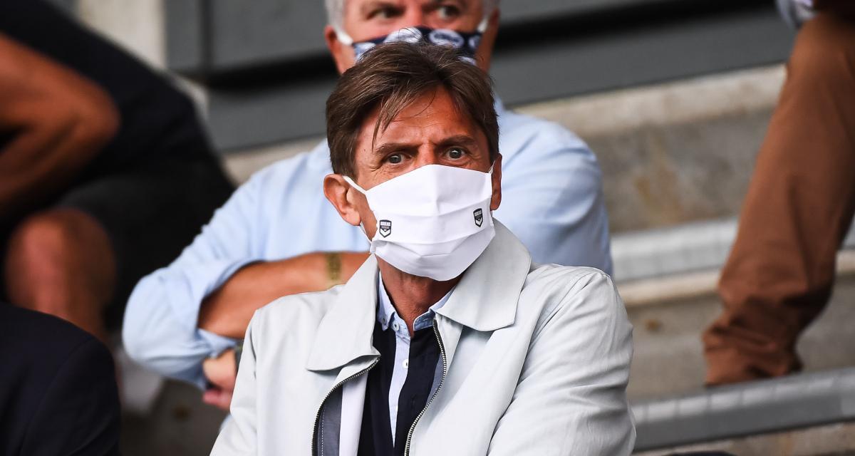 Girondins, ASSE : après le successeur de Gasset, Daniel Riolo souffle le nom du futur président !