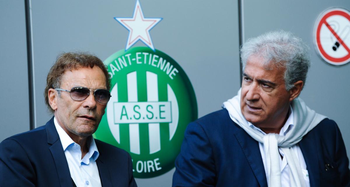 ASSE : 200 millions d'euros sur la table pour racheter le club ?