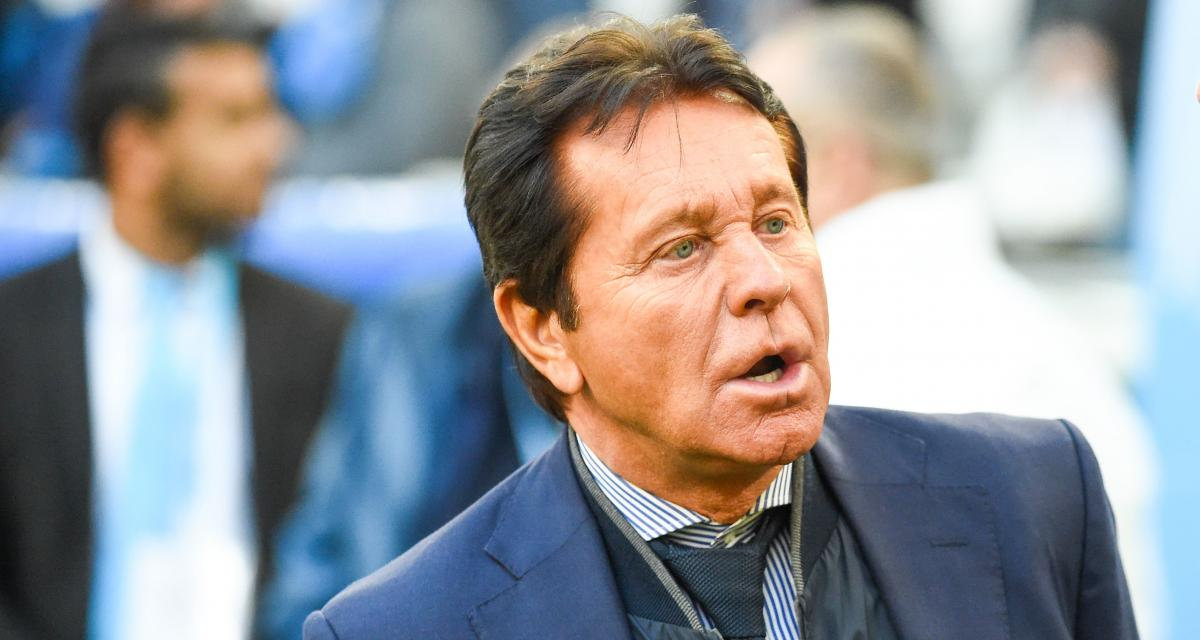 FC Nantes, OM : Kita colle un taquet à Longoria