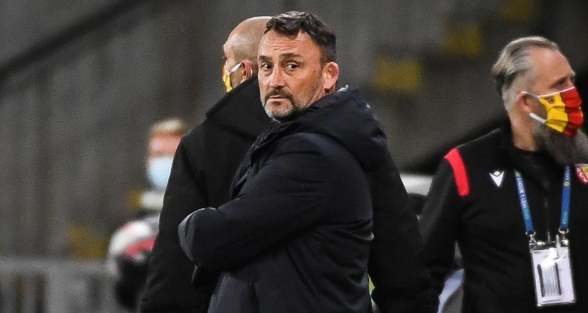 Ligue 1 : PSG - RC Lens, les compos (Pochettino fait tourner mais aligne Neymar)