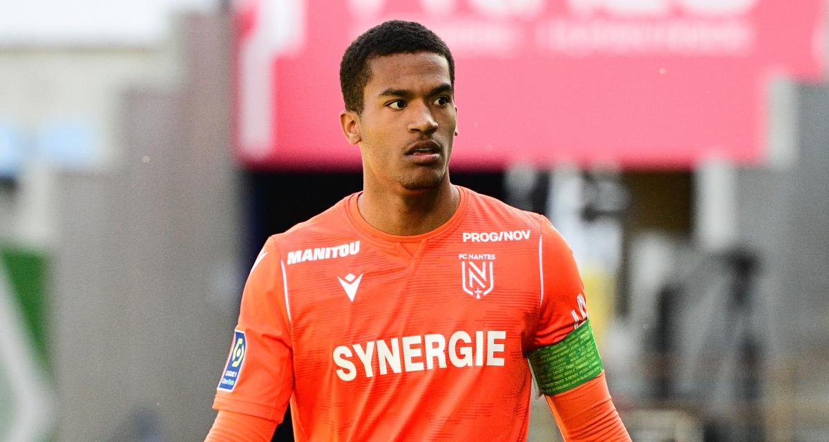 FC Nantes - Mercato : la Fiorentina ne voulait vraiment plus de Lafont !