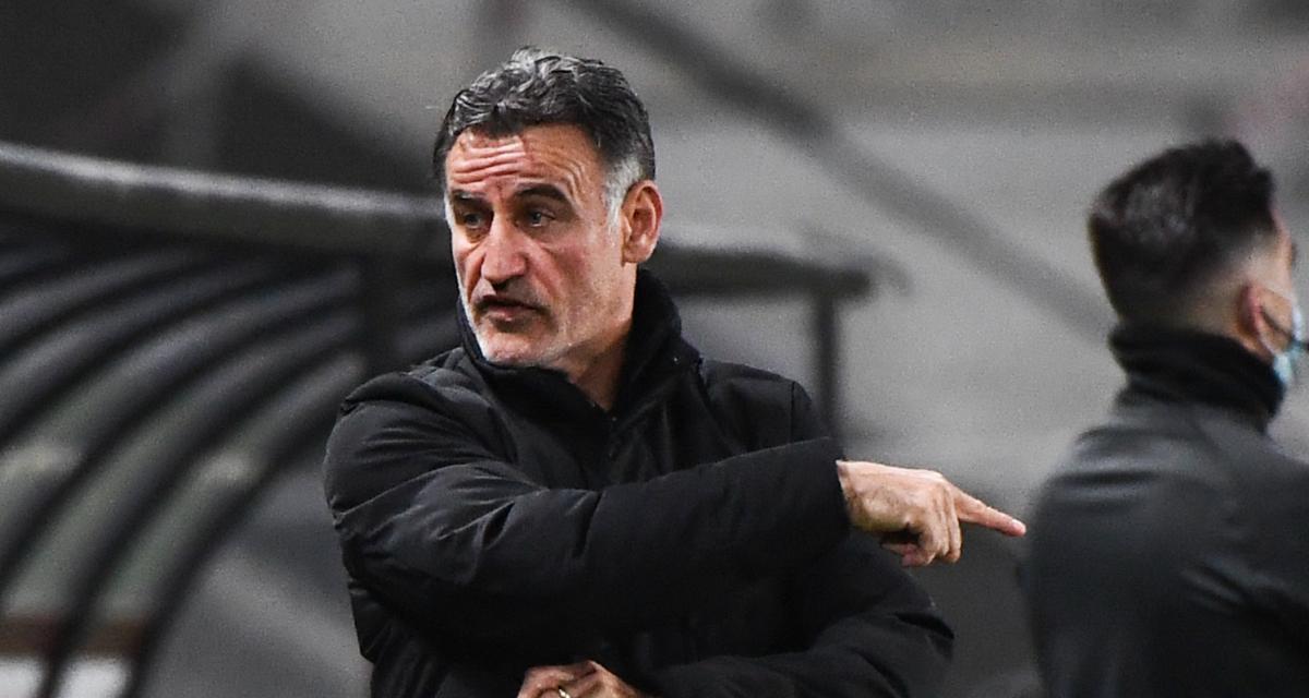 Ligue 1 : LOSC - OGC Nice, les compos