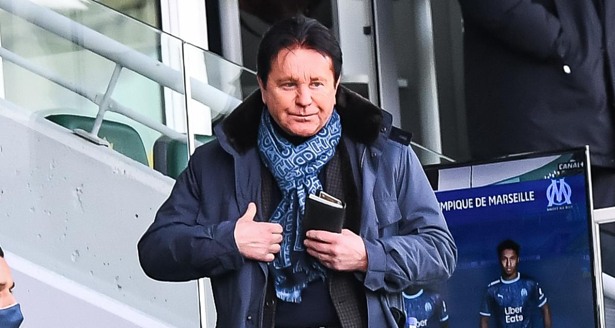 FC Nantes : la nouvelle sortie de Kita qui va faire hurler les supporters